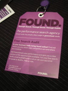 Free Found Search Audit