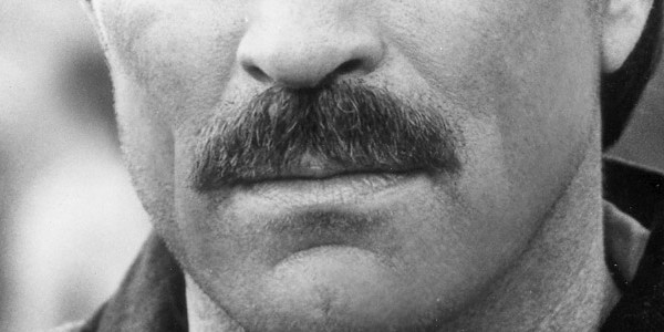 The Month of Movember