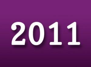 2011 - A year in Retrospect