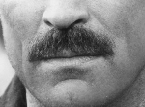Movember 2011 - The End...