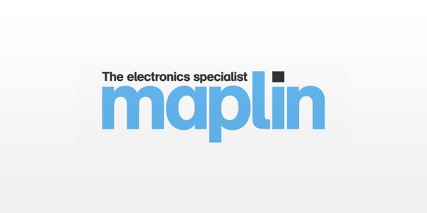 Found contribute toward Maplin's Christmas fortunes