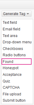 Found Plugin Nav
