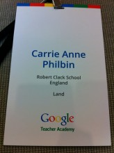 Google Education London
