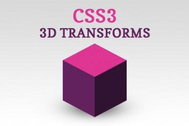 css3-3dtransforms