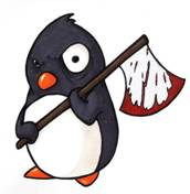 Google Penguin Chopping up Spam