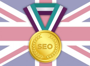 Team GB SEO