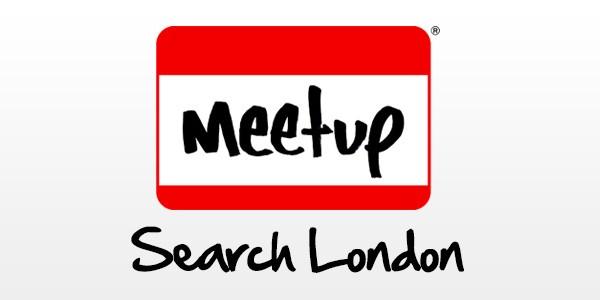 Search London - SEO Event