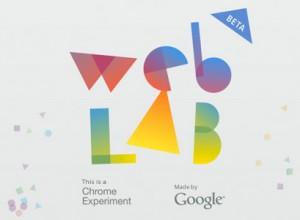 Google Web Lab