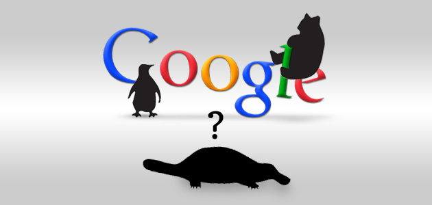 Google algorithm Panda 4.0 update