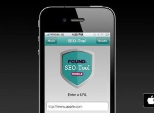 Found SEO Tool iOS
