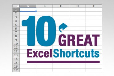 excel-shortcuts