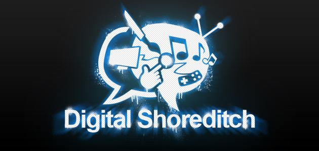 Digital Shoreditch 2013