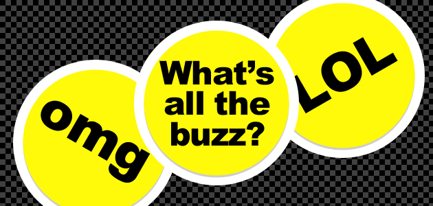 What's all the buzz? - Buzzfeed