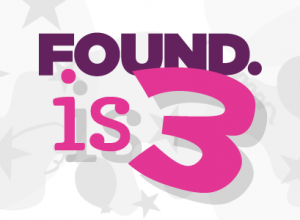 Found is 3