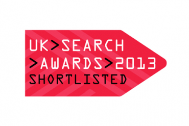 UK Search Awards 2013