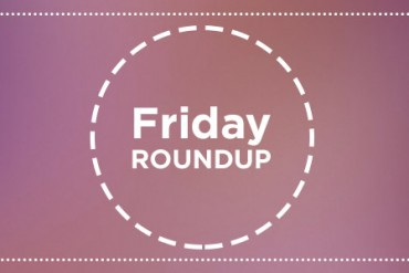Friday Roundup: October 25, 2013