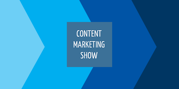 Content Marketing Show, November 2013