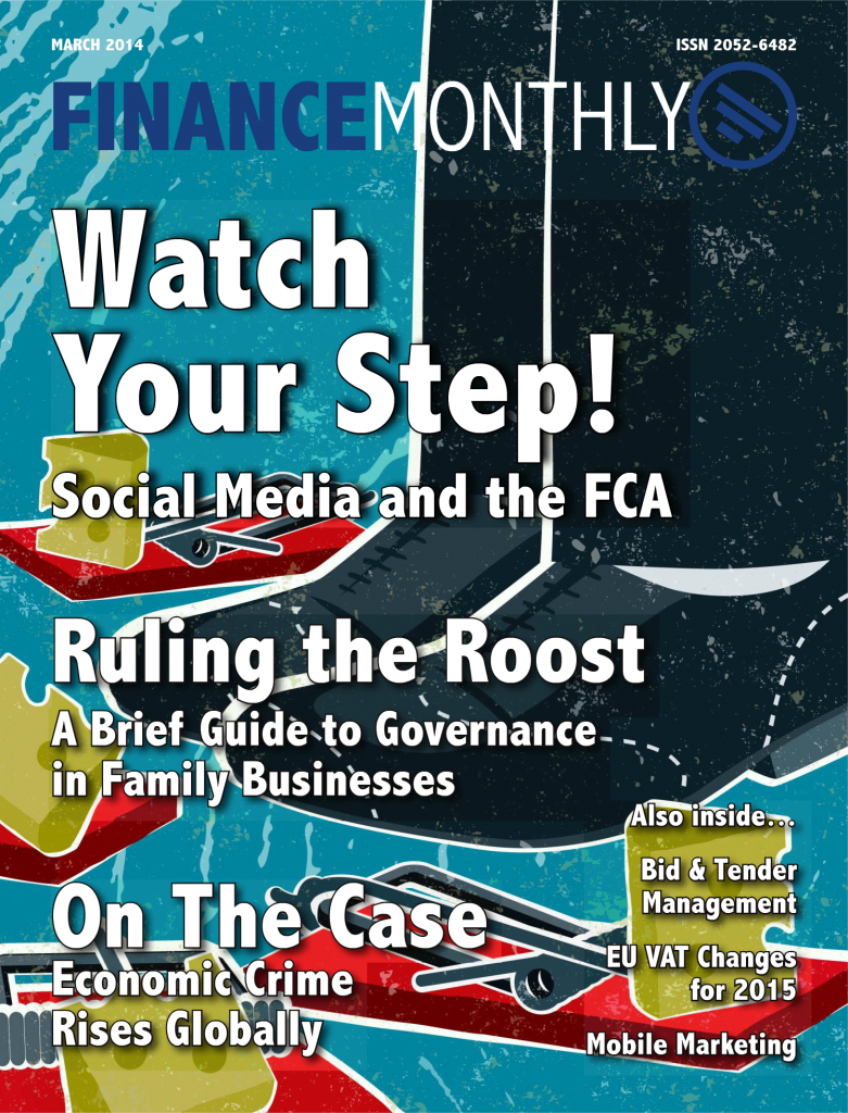 Mobile Monthly Cover Image