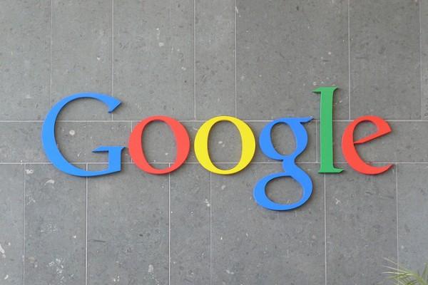 Google Algorithm Logo