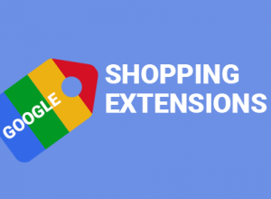 Google Extensions - header
