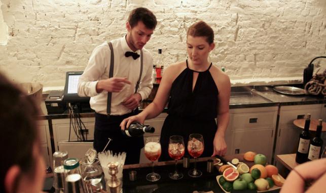 Flo - cocktails