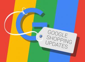 google-shopping updates