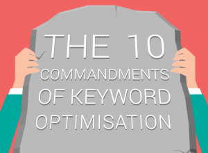 The-10-commandments-of-keyword-optimisation