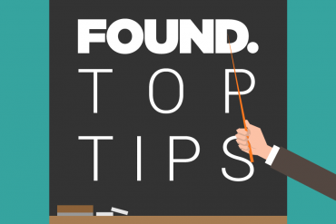 founds-top-tips