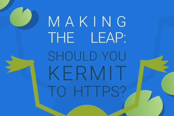 Commit to HTTPS?