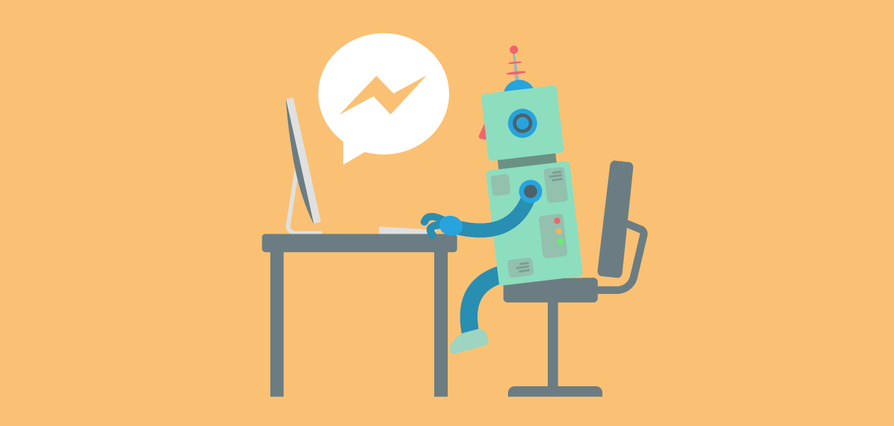 A bot should keep the conversation engaging by not only answering the questions but also by asking questions.