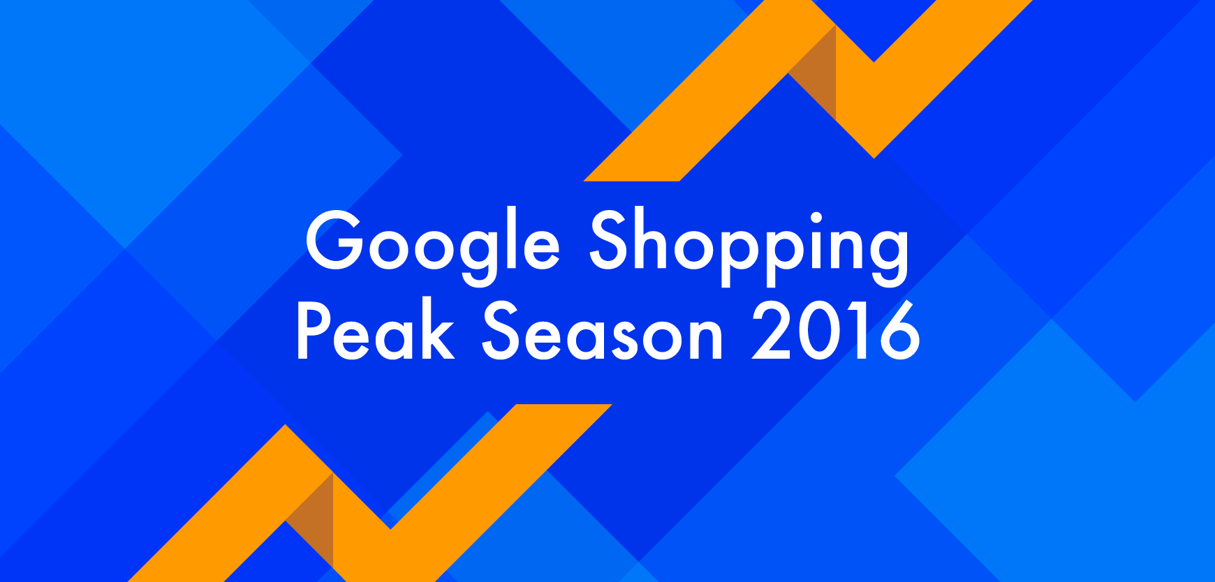Google shopping headline