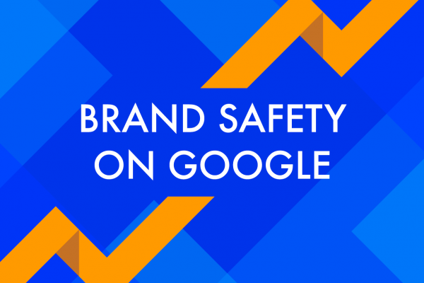 Google brand safety