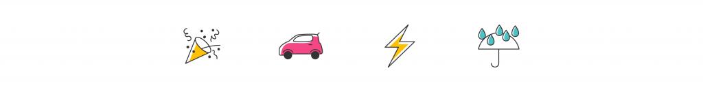 Emojing trends