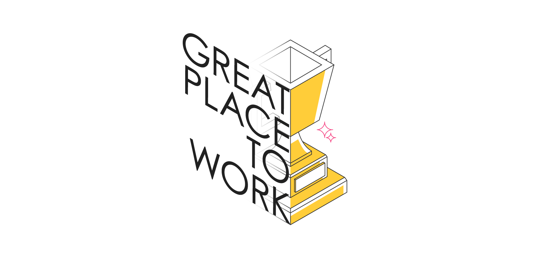 Found recognised as a Great Place to Work!