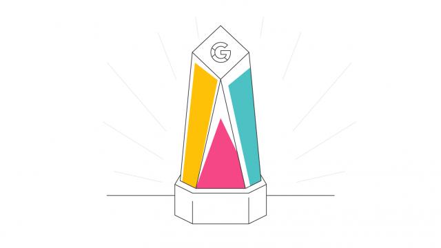 Google Premier Partner Award 2017