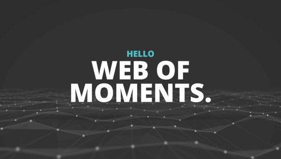 Hello Web of Moments.
