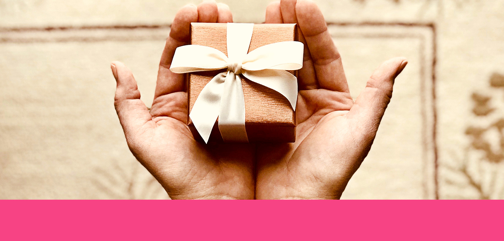The importance of PR gifts for e-commerce brands