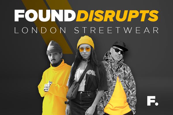 Disrupt streetwear influencer ebook